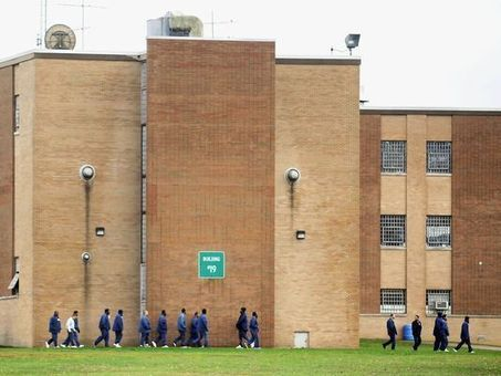 To deter crimes, prison not the answer: #tellusatoday   SocialAction2015   Scoop.it