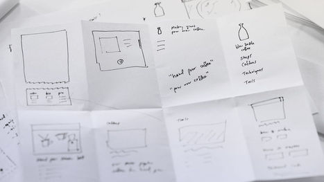 The 8 Steps To Creating A Great Storyboard | Going to Market | Scoop.it