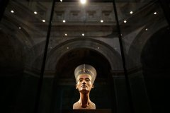 The Bust of Nefertiti: Remembering Ancient Egypt's Famous Queen | TIME.com | Ancient Egypt and Nubia | Scoop.it