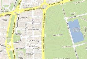 Google actualiza sus mapas en España | Sistemas de Información Geográfica | Scoop.it
