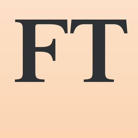 Bank lending: in with the new - FT.com | Financial | Scoop.it