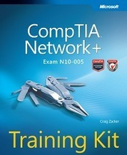 CompTIA Network+ Training Kit (Exam N10-005) | Wow! eBook ... | PersonalScoops | Scoop.it