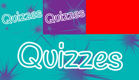 Girly Quizzes - Personality Quiz for Girls | Punky Princess | Punky Princess | Scoop.it
