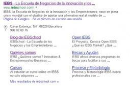 Qué son las Herramientas para Webmasters de Google y cómo usarlas | Links sobre Marketing, SEO y Social Media | Scoop.it