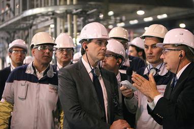 Gaz «made in France»: sans fracturation hydraulique point de salut? | gaz de houille, etc | Scoop.it
