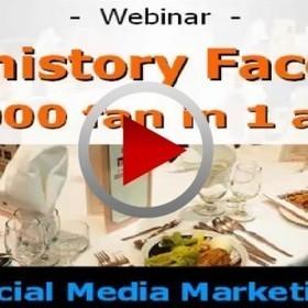 Video – Facebook Case History: 50 mila Fan in 1 anno | Web Marketing Blog | Web Marketing | Scoop.it