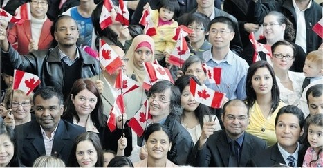 Canadian Visa - Website of immigratecanada! | Canadian immigration company | Scoop.it