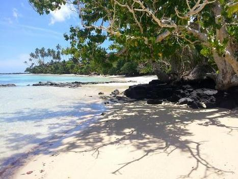 Hotels InSamoa by JadeRom123 | Virgin Cove | Scoop.it