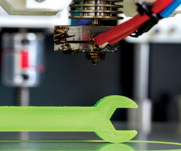 Maker Education Is About More Than 3-D Printers | EdTech Footenotes | Scoop.it