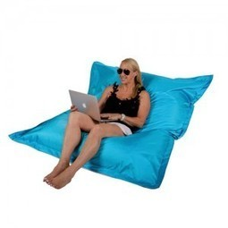 Can Bean Bags Reduce Your Back Pain? | Cool Outdoor Furniture | Scoop.it