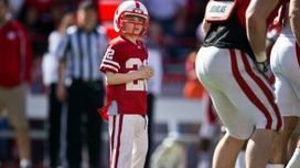 Seven-year-old cancer patient takes the field with Nebraska team, scores touchdown | News You Can Use - NO PINKSLIME | Scoop.it