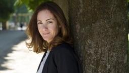 Émilie Frèche, lauréate du Prix Orange du livre pour Deux étrangers - Evene   Les livres - actualités et critiques   Scoop.it