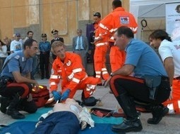 Un defibrillatore in ogni rifugio di montagna? | Med News | Scoop.it