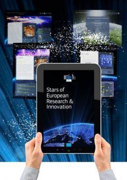 """""""Stars of European Research and Innovation""""  in your tablet: download the App now! - Horizon 2020 - European Commission   Horizon 2020   Scoop.it"""