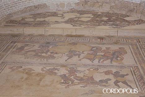 Fuente Álamo: la villa romana única en el Imperio por sus mosaicos | CORDÓPOLIS, el Diario Digital de Córdoba | Arqueología romana en Hispania | Scoop.it