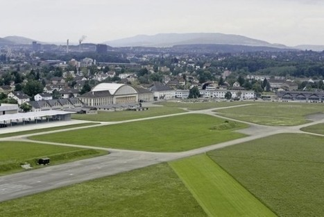 Suisse. Le Parc d'innovation inquiète les Vaudois | Republic of Innovation | Le champ stratégique de l'innovation | Scoop.it