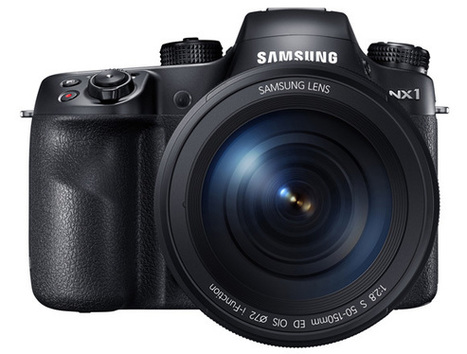 Samsung NX1 lens review: Hail the new king of APS-C hybrids! | Cameratest & Camera review | Scoop.it