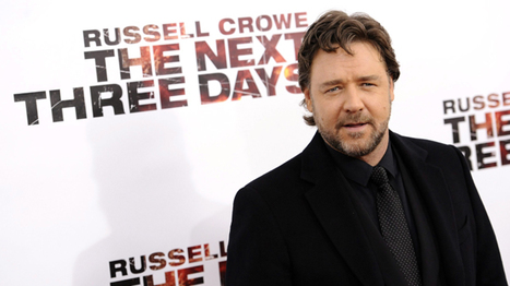 Russell Crowe on a mission to lose weight - CTV.ca | weigth loss | Scoop.it