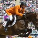 Equitation: Houtzager vainqueur en barrage du Grand Prix du Gucci Paris Masters | Cheval et sport | Scoop.it