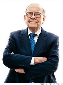 Warren Buffett: Why stocks beat gold, bonds and cash. | Global Trends | Scoop.it