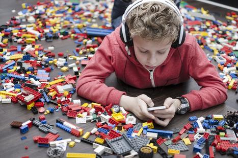 Technikfeinde sind eine Gefahr für unsere Kinder – nicht Smartphones | Mediennutzung von Kindern u. Jugendlichen | Scoop.it