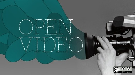 Open source applied to how movies are made - opensource.com | Peer2Politics | Scoop.it