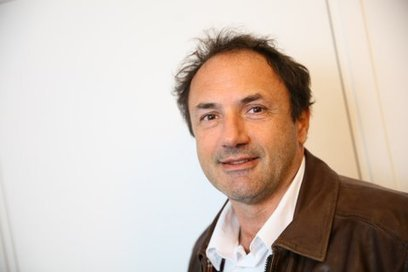 Le président de la République et la french tech, Ludovic Le Moan raconte | SIGFOX (FR) | Scoop.it