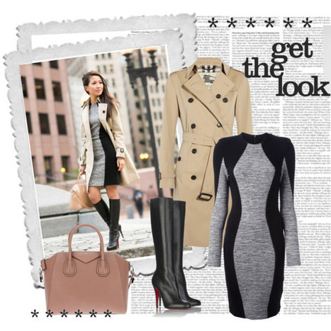 Blogger Style - Wendy's Lookbook ♫♫ Wendy Nguyen #2 | Fashionista 4ever | Scoop.it