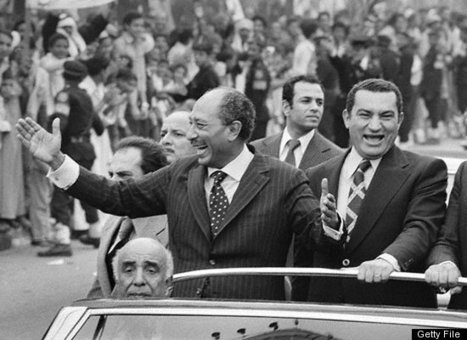 What You Need To Know About President Hosni Mubarak   Coveting Freedom   Scoop.it
