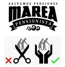 PÁSALO - Sube la Marea Pensionista por una jubilación mínima de mil euros | MOVIMIENTOS SOCIALES | Scoop.it