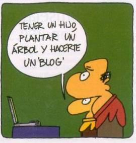 Los pacientes que escriben un blog mejoran su salud emocional | #TRIC para los de LETRAS | Scoop.it