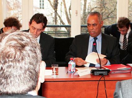 Carburants : le décret de la discorde - FranceGuyane.fr | La Région Guyane | Scoop.it