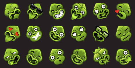 World's first Maori emoji to be launched | Social Media in Society, Sport and Education. | Scoop.it