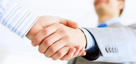 5 poignées de mains à éviter en entretien | References.be | Finance Belgium | Scoop.it