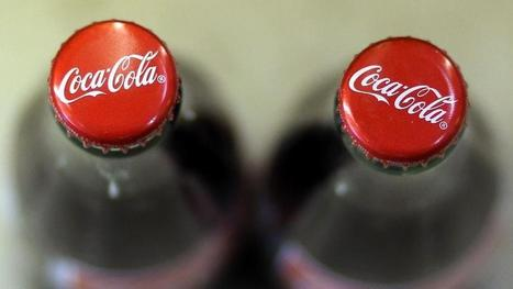 Coke's New Ad Campaign to Feature 61 Branded Websites | Digital Archeology | Scoop.it