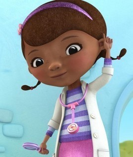 Doc McStuffins Embraces Her Natural Hair—The Cutest Episode Ever! | How To Love Your Hair (Care!) | Scoop.it