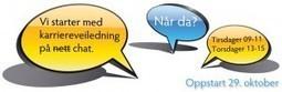 Karriere Troms med karriereveiledning på nett   Utdanningsvalg og karriereveiledning   Scoop.it