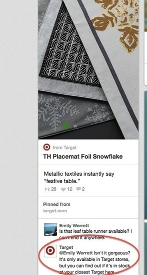 26 Ways to Make Pinterest Work for Your Business | Le webmarketing | Scoop.it