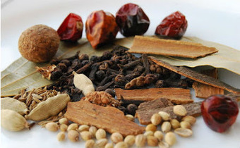 Various Types of Herbs and Spices | B2B Blog | Scoop.it