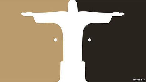Slavery's legacies | Criminology and Economic Theory | Scoop.it