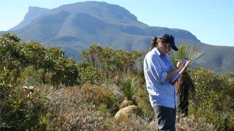 Fire linked to dieback spread | Australian Plants on the Web | Scoop.it