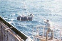 Immersion de déchets radioactifs : dossier trop sensible ? | Toxique, soyons vigilant ! | Scoop.it
