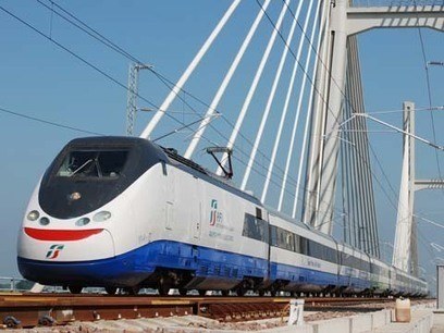 Train inspection portals to be installed | Rail leaders | Scoop.it
