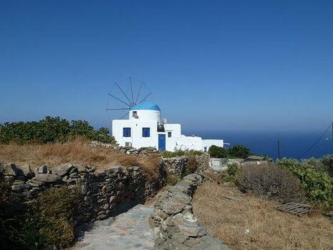 Où partir en septembre 2014 ? | Guide évasion | Guide de voyage | Scoop.it