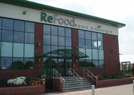 PDM Group to spend £91m on food waste recycling — letsrecycle.com - recycling and waste management news and information | Anaerobic Digestion Industry News | Scoop.it