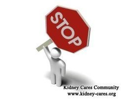Can You Stop Renal Failure from Progressing_Kidney Cares Community | health,diet,kidney | Scoop.it