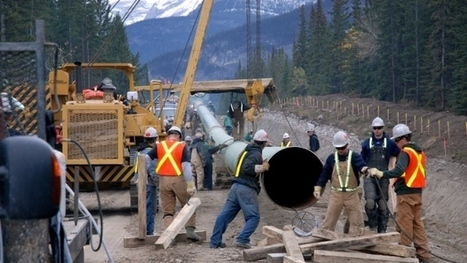 First Nations say they have the power to stop controversial pipeline expansion | Environment & Ecology | Scoop.it