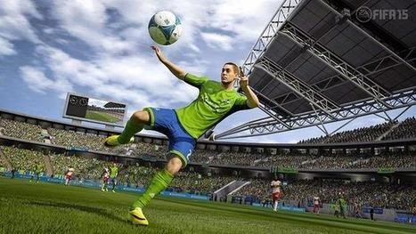 GAME BOQ - FIFA 15 | Gaming | Scoop.it
