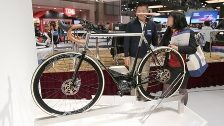 Yamaha celebrates 20 years of pedal-electric bicycles with YPJ-01 concept   Real Estate Plus+ Daily News   Scoop.it