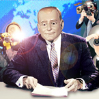 Your Tweets Are Why The Next Walter Cronkite Will Be A Robot | The Robot Times | Scoop.it